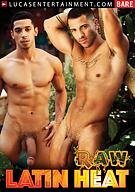 Raw Latin Heat