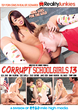 Corrupt School Girls 13