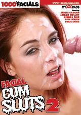 Facial Cum Sluts 2