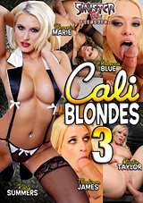 Cali Blondes 3