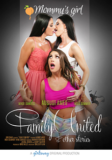 Family United And Other Stories cover