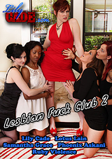 Lesbian Fuck Club 2