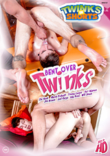 Bent Over Twinks