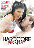 Hardcore Fuckfest