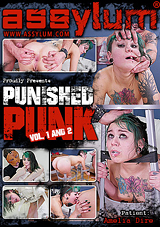 Punished Punk 1 And 2