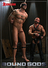 Bound Gods: Super Hunk Jessie Colter Meets Josh West