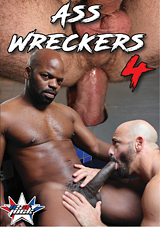 Ass Wreckers 4