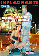Outdoor Sex Berlin Wir Ficken Uberall Tour 5