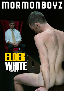Elder White: Chapter 9: Priesthood Prep cover