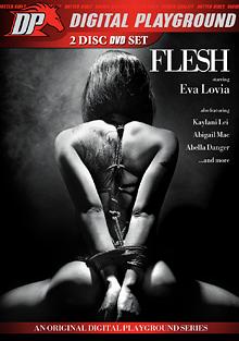 Flesh cover