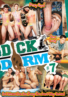 Dick Dorm 7 cover
