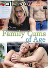 Cory Chase And Vanessa Cage In Family Cums Of Age