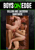 Dillon And Jackson Bareback