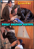 Direct Sextape Sneaker