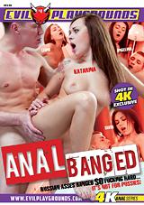 Anal Banged