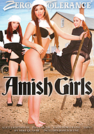 Amish Girls