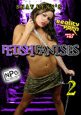 Shay Lynn's Fetish Fantasies 2