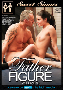 Father Figure 10 cover