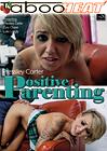 Pressley Carter In Positive Parenting