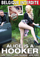 Alice Is A Hooker