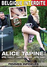 Alice Tapine