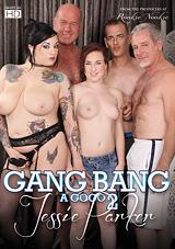 Gang Bang A Go Go 2: Jessie Parker