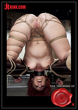The Training Of O: Virgin Anal Fuck, Sophia's Graduation Day