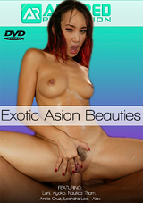 Exotic Asian Beauties