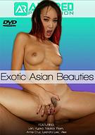 Exotic Asian Beauties