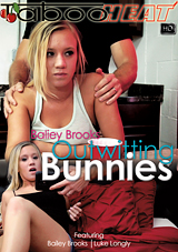 Bailey Brooks In Outwitting Bunnies