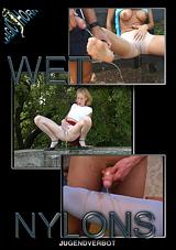 Wet Nylons