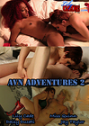 Lily Cade's AVN Adventures 2