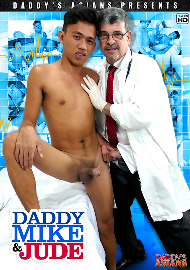 Daddy Mike And Jude cover