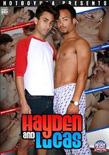 Hayden And Lucas