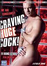 Craving Huge Cock