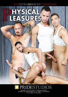 Physical Pleasures cover