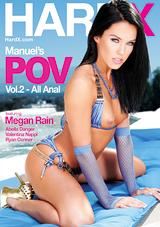 Manuel's POV 2: All Anal