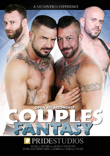 Couples Fantasy cover
