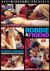 Robbie And Friend