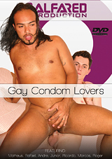 Gay Condom Lovers