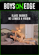 Blake Barnes No Longer A Virgin