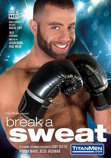 Break A Sweat cover