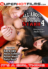 All About Jayla Starr 4