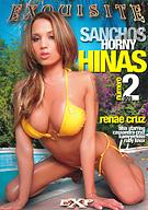 Sanchos Horny Hinas 2