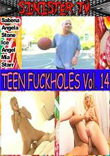 Teen Fuckholes 14