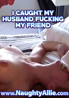 I Caught My Husband Fucking My Friend cover