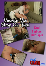 Veronica Vice Strap On Fuck