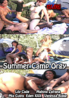 Summer Camp Orgy