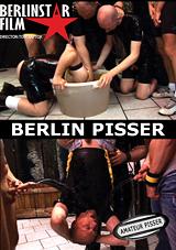 Berlin Pisser