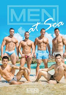 Men At Sea cover